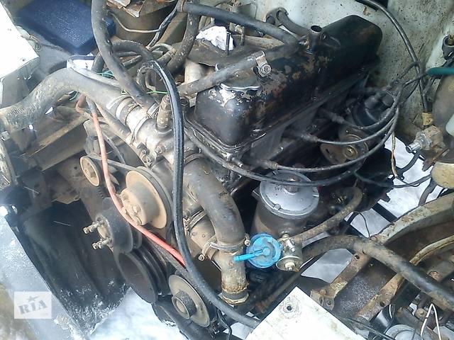 Двигатель для грузовика ГАЗ 3202 Газель- объявление о продаже  в Киеве