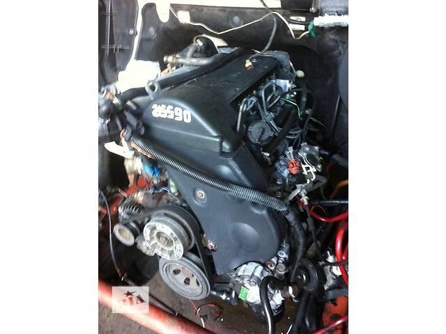 бу  Двигатель для грузовика Iveco Daily в Луцке