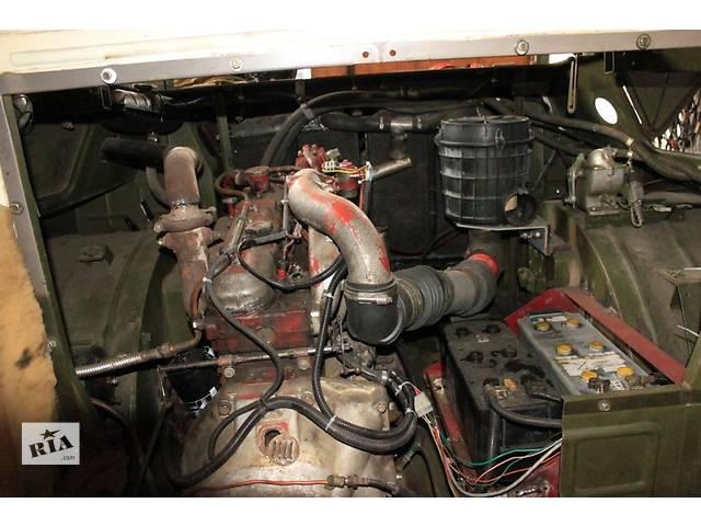 бу  Двигатель для грузовика Iveco EuroCargo в Виннице