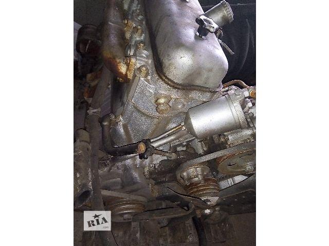 бу Двигатель для грузовика КрАЗ в Киеве