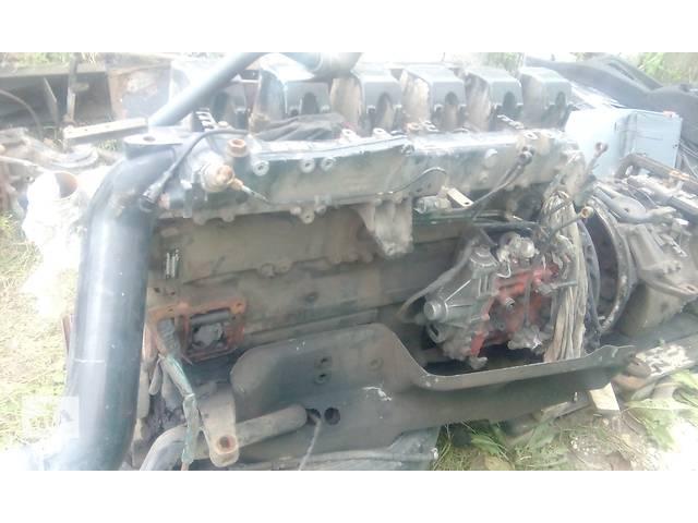 Двигатель для грузовика MAN 19.403- объявление о продаже  в Тернополе