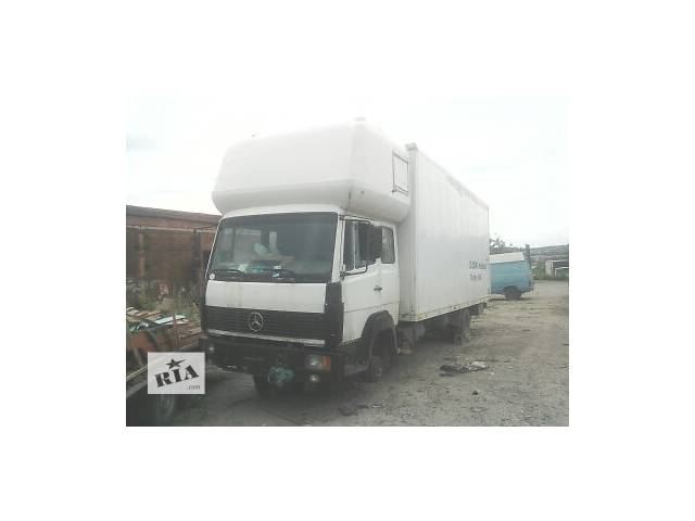купить бу  Двигатель для грузовика Mercedes 817 в Хмельницком