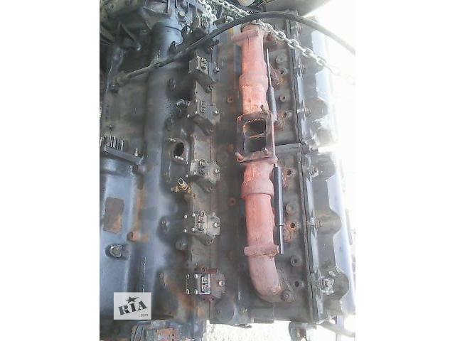 бу Двигатель для грузовика Renault Magnum440(без навісного) в Тернополе