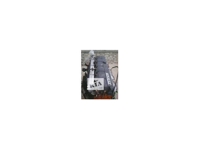 продам  Двигатель для грузовика Renault Premium 2005 DCI420 бу в Тернополе