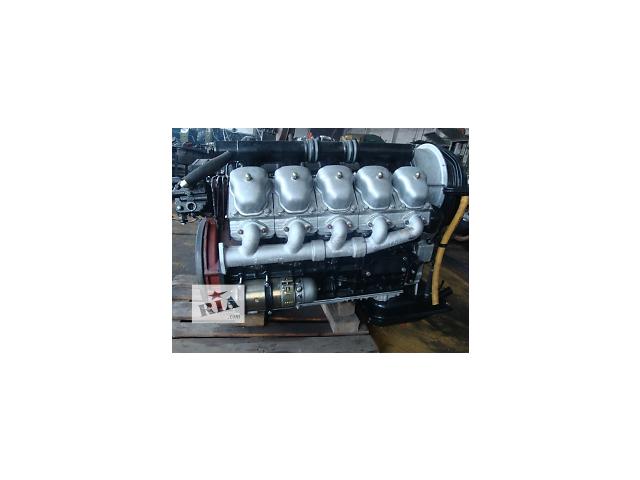 Двигатель для грузовика TAТРА 815- объявление о продаже  в Ужгороде
