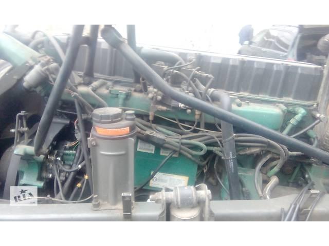 Двигатель для грузовика Volvo FH- объявление о продаже  в Тернополе