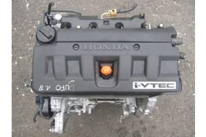 б/у Двигатель Honda Civic Hatchback