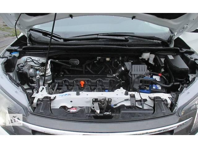 бу Двигатель для Honda CR-V, 2.0i, 2013 в Львове