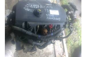 Двигатели Iveco TurboDaily груз.
