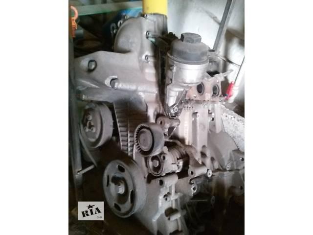Двигатель для хэтчбека Skoda Fabia 1,2 обьем двигателя- объявление о продаже  в Киеве