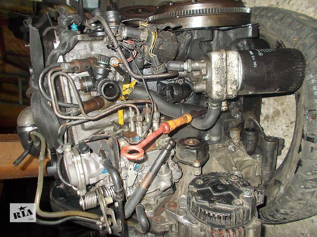 купить бу Двигатель для хэтчбека Volkswagen Golf IIІ в Ивано-Франковске