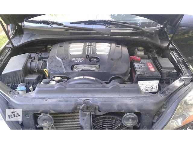 купить бу Двигатель для кроссовера Kia Sorento 2.5 в Ровно