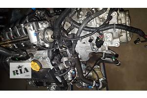б/у Двигатель MG 6