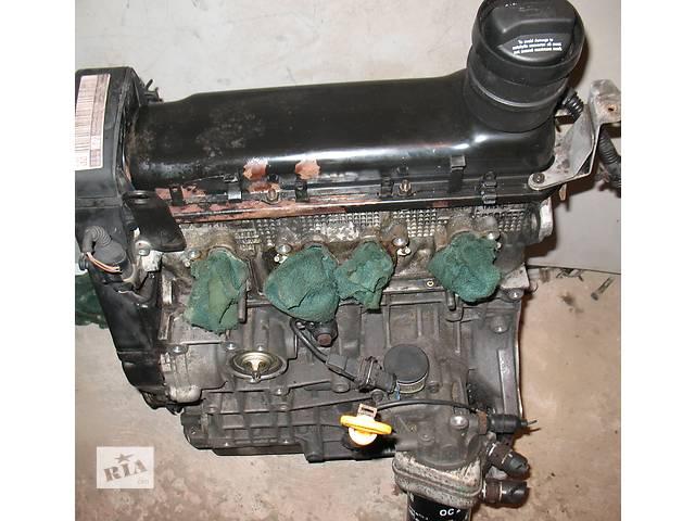 бу  Двигатель для легкового авто - 1.6(8V)-Volkswagen Golf IV в Хмельницком