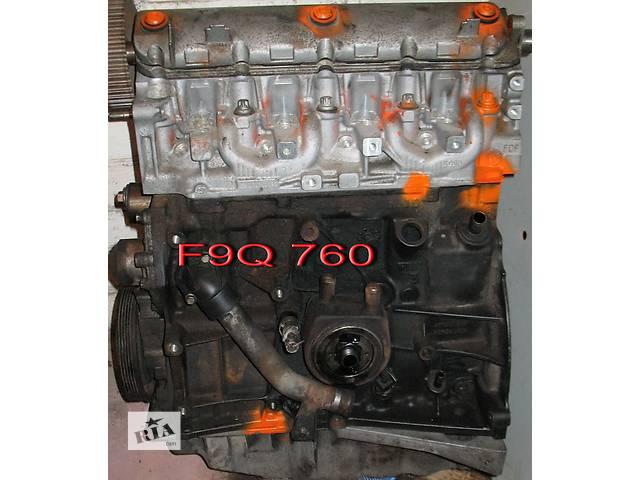 бу  Двигатель для легкового авто-1.9DCI- Opel Vivaro 2005 в Хмельницком