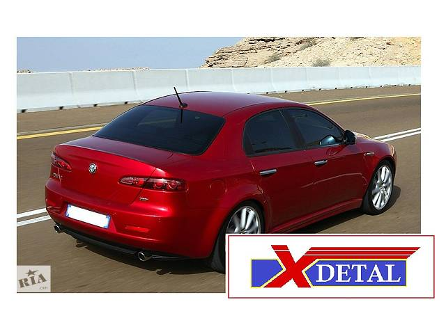 продам Двигатель для легкового авто Alfa Romeo 159 бу в Луцке