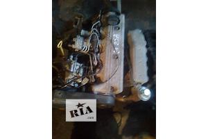 Двигатель Audi 100