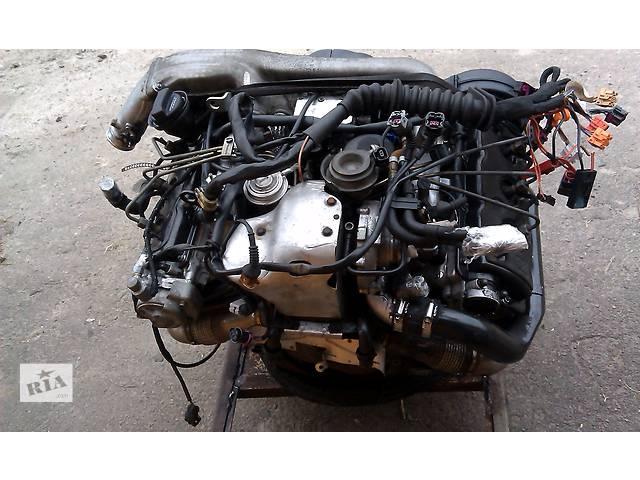 бу Двигатель для легкового авто Audi A6 01-05 г. в Костополе