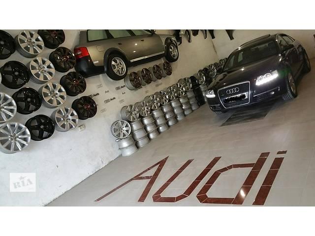 бу  Двигатель для легкового авто Audi A6 Allroad в Костополе