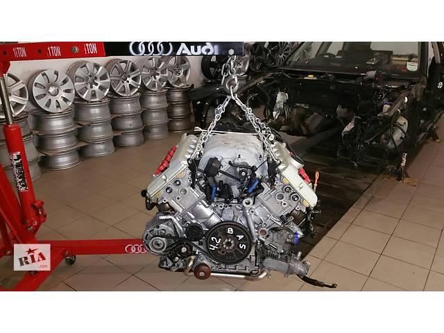 Двигатель для легкового авто Audi A6 Allroad- объявление о продаже  в Костополе