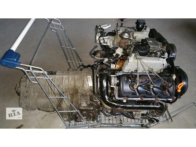 купить бу Двигатель для легкового авто Audi A6 в Костополе