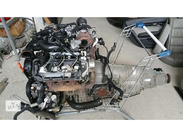 продам Двигатель для легкового авто Audi A6 бу в Костополе