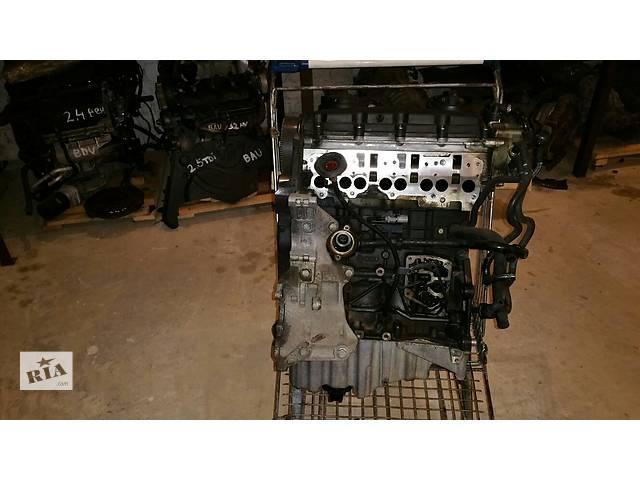 Двигатель для легкового авто Audi A6- объявление о продаже  в Костополе