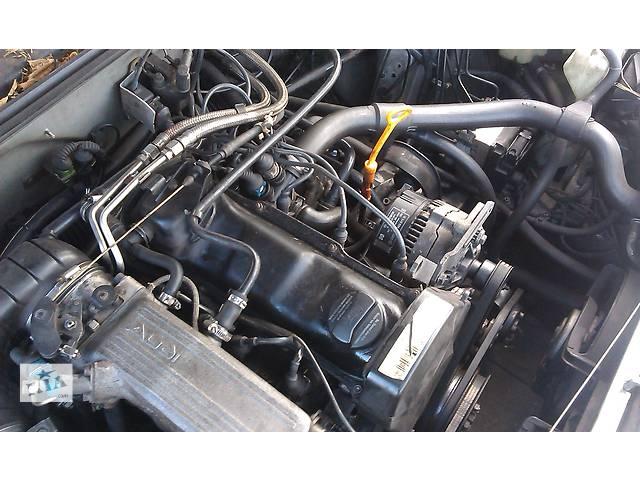 бу  Двигатель для легкового авто Audi A6 в Ровно