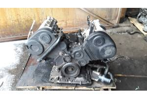 Двигатель Audi A6