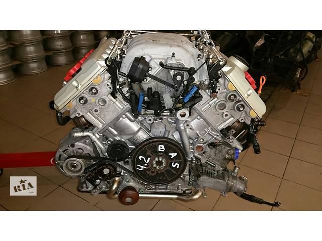 купить бу  Двигатель для легкового авто Audi RS6 в Костополе