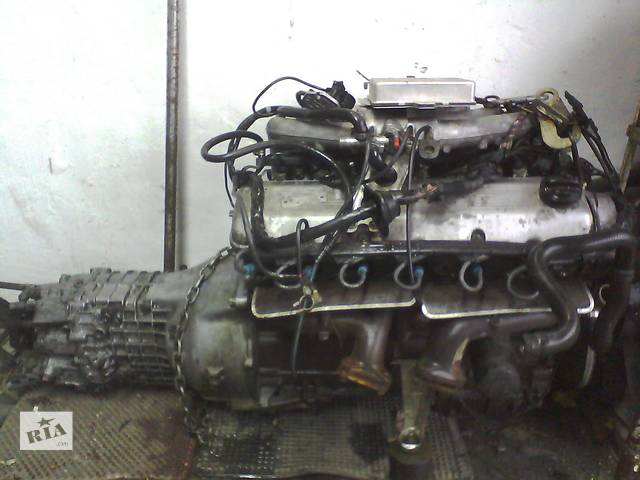бу  Двигатель для легкового авто BMW в Днепре (Днепропетровск)