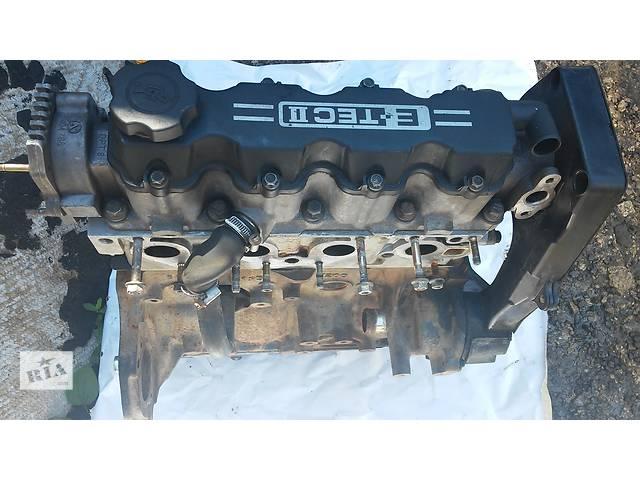 бу Двигатель для легкового авто Chevrolet Aveo 1,5 в Тернополе
