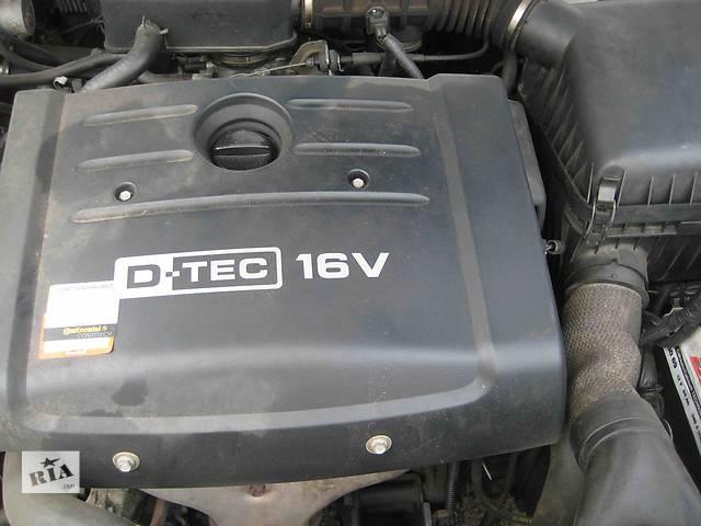 бу  Двигатель для легкового авто Chevrolet Evanda в Львове