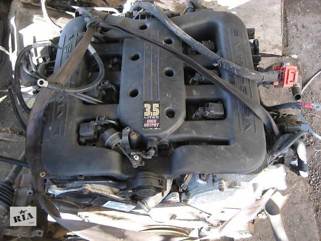 Двигатель для легкового авто Chrysler 300- объявление о продаже  в Львове