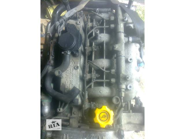 Двигатель для легкового авто Chrysler Voyager 2,5 crd- объявление о продаже  в Львове