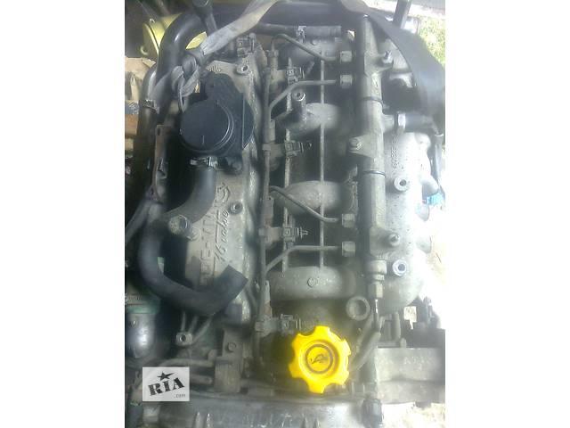 бу  Двигатель для легкового авто Chrysler Voyager 2.5 crd в Бориславе