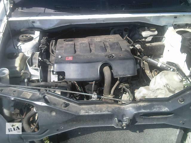 бу  Двигатель для легкового авто Citroen Berlingo   1999-2010 г. 2.0HD1, ДЕШЕВО!!!!  в Ужгороде