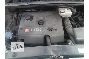 Двигатели Citroen C4