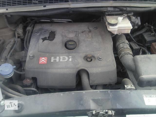 бу  Двигатель для легкового авто Citroen C5   2.0HD1, ДЕШЕВО!!!!   в Ужгороде