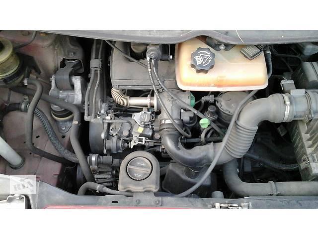 продам  Двигатель для легкового авто Citroen Jumpy бу в Кременце (Тернопольской обл.)