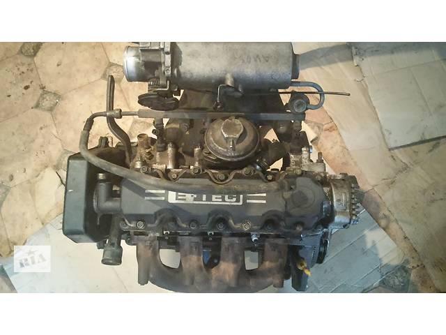 бу Двигатель для легкового авто Daewoo Lanos 1.5-8v в Тернополе