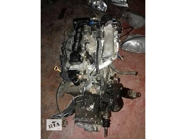 купить бу  Двигатель для легкового авто Daewoo Lanos в Хусте