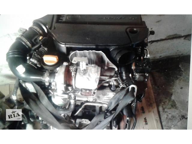 Двигатель для легкового авто Fiat Doblo 1.2;1.3;1.4;1.6;1.9;2.0- объявление о продаже  в Ровно