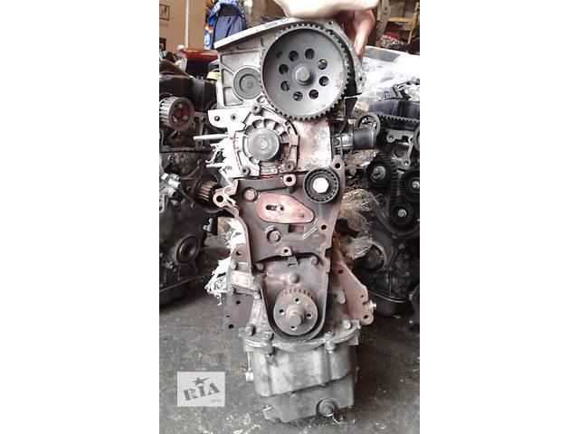 купить бу  Двигатель для легкового авто Fiat Doblo 1.2;1.3;1.4;1.6;1.9;2.0 в Ровно