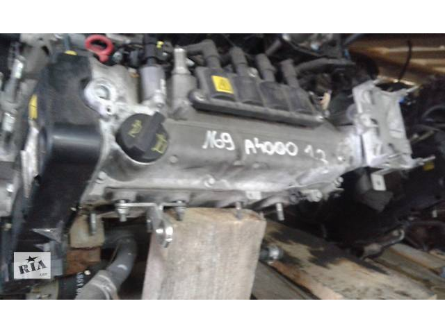 продам  Двигатель для легкового авто Fiat Doblo 1.2;1.3;1.4;1.6,1.9;2.0 бу в Ровно