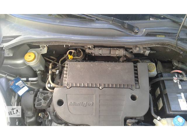 бу  Двигатель для легкового авто Fiat Doblo 1.2;1.3;1.4;1.61.9;2.0 в Ровно