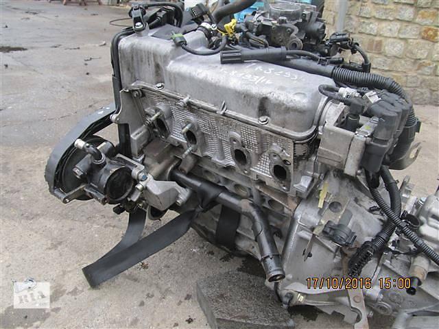 купить бу  Двигатель для легкового авто Fiat Doblo1.2;1.3;1.4;1.6;1.9;2.0 в Ровно