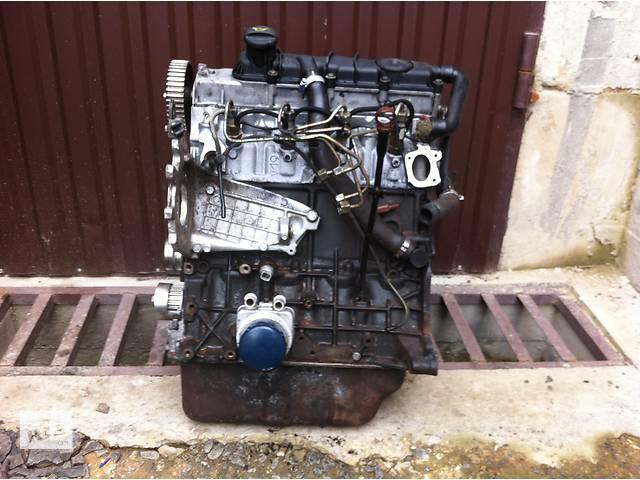 купить бу  Двигатель для легкового авто Fiat Scudo в Луцке