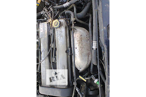 Двигатель для легкового авто Ford Mondeo 1.8 benz