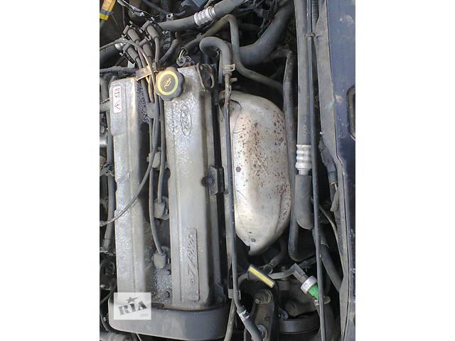 Двигатель для легкового авто Ford Mondeo 1.8 benz- объявление о продаже  в Львове